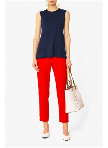 Aker Pantolon Kırmızı